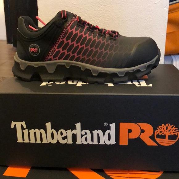 timberland pro powertrain